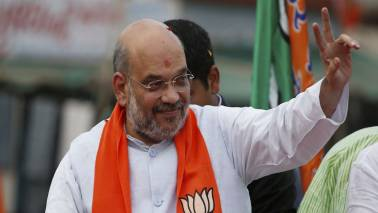 Cabinet committees constitution highlights Amit Shah's importance