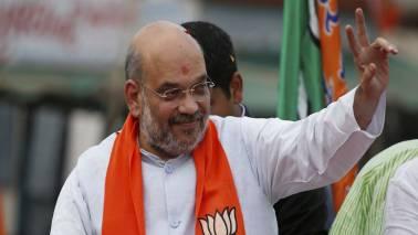 Nominating Sadhvi Pragya absolutely right decision: Amit Shah