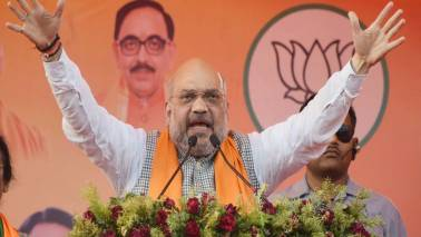 2019 mandate liberated India from ailments of dynasty, casteism and appeasement: Amit Shah