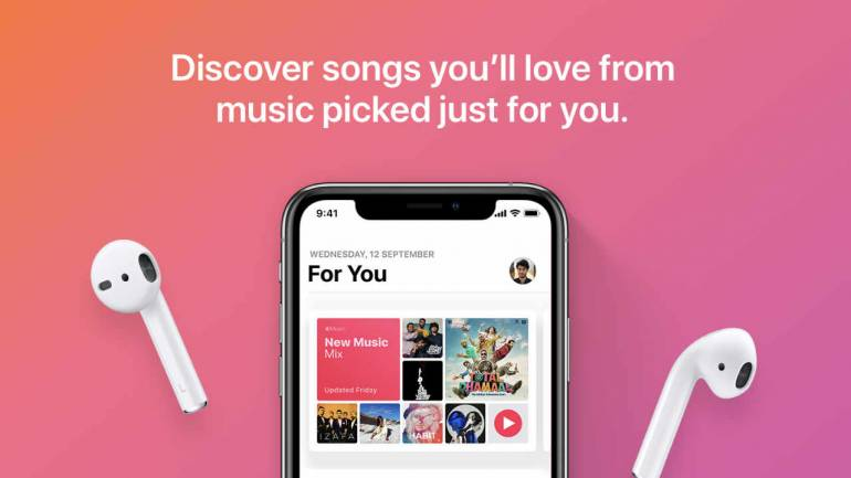 Apple Music gets a price cut in India, starts at Rs 99/month