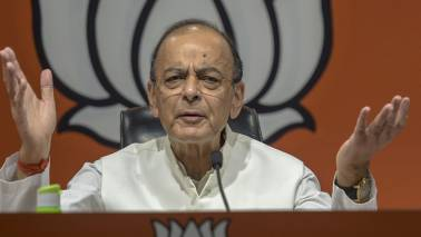 Arun Jaitley on life support, top leaders visit AIIMS