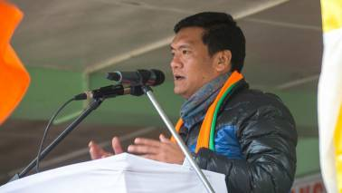 Lok Sabha election 2019 | Pema Khandu – the man who made BJP mainstream in Arunachal Pradesh