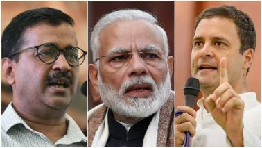 Politics | Has BJP taken the winds out of AAP's and Congress' sails?