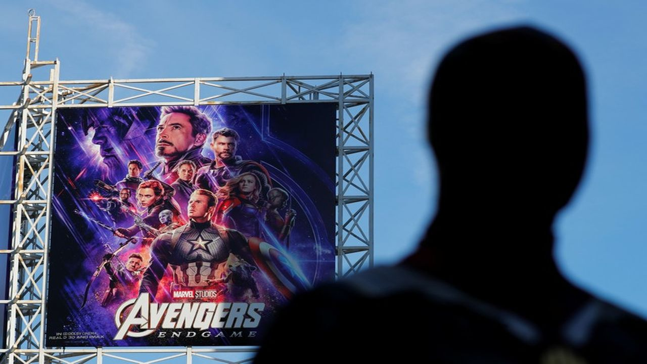 Avengers: Endgame will be hitting the Indian screens on April 26. The flick has been in news for the past one year, ever since the third installment in the Avengers series-- Avengers: Infinity War emerged as a blockbuster. While that film had opened the Rs 200-crore club for Hollywood movies in India, there are massive expectations from the fourth movie, with talks of it entering the Rs 300 -crore club doing rounds. Here are the top-10 Hollywood biggies in India and how they have fared over the years. As you will see below, except for The Jungle Book, all other films in the list are action flicks. (Image: The Avengers/Twitter)