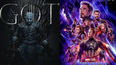 Games of Thrones vs Avengers: Which pop culture phenomenon is getting more interest?