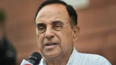 Abolish income tax, hike FD interest, cut it on loans: Subramanian Swamy