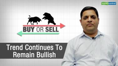 Buy Or Sell | Trend continues to remain bullish