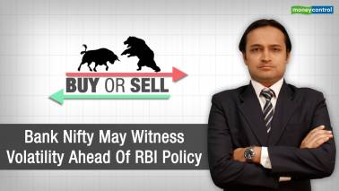 Buy or Sell | Bank Nifty may witness volatility ahead of RBI policy