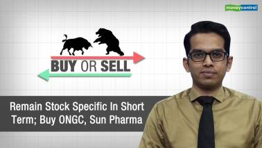 Buy or Sell | Buy ONGC, Sun Pharma