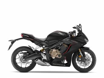 Honda launches India-spec CBR650R at Rs. 7.70 lakh