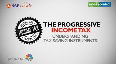 Understanding the progressive income tax