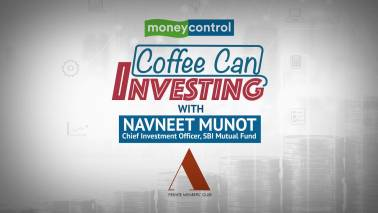 Coffee Can Investing | Navneet Munot feels investing in equities is more about EQ than IQ
