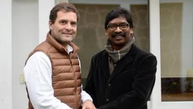 Lok Sabha polls | The battle for Jharkhand: Will Congress-JMM-JVM trump BJP?