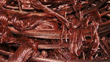 Commodities@Moneycontrol | Copper trades at 1-month high