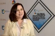 Evening Session: Doris Anne Sadler , President & CEO, World Trade Center Indianapolis