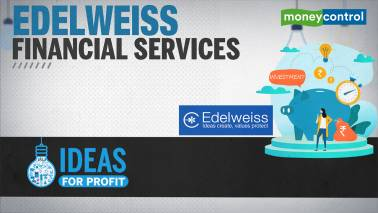 Ideas for Profit | Edelweiss Financial Services: A resilient business model, buy