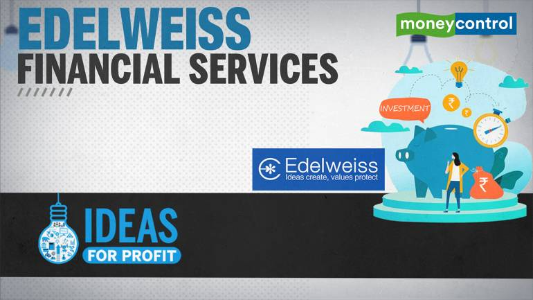 Edelweiss financial services ipo price