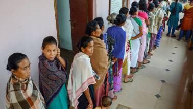 Kerala Lok Sabha poll: Over 70.28% electors cast votes by 5 pm