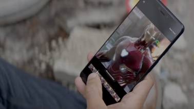 Google partners with Marvel's Avengers to launch new Pixel device on May 7