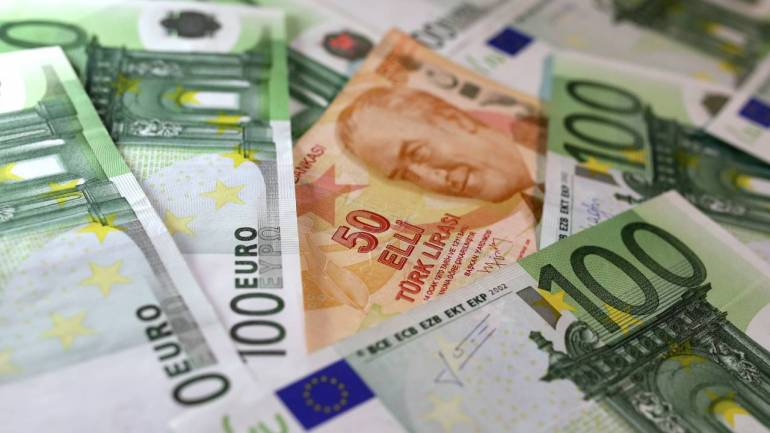 Ecb S Weapons To Drive Euro Future Eurinr Likely Move