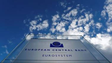 Euro zone inflation to rise more slowly, says ECB member Sabine Lautenschlaeger