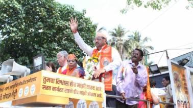 Mumbai: An electoral battleground for many political stalwarts