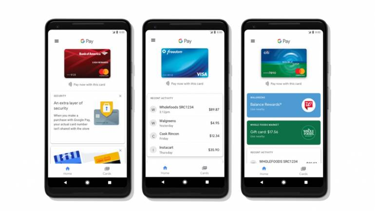 Google Pay to automatically import loyalty cards, tickets and offers from  Gmail