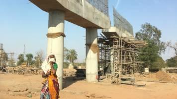Despite well-developed highway network, transportation a pain point in rural Gujarat