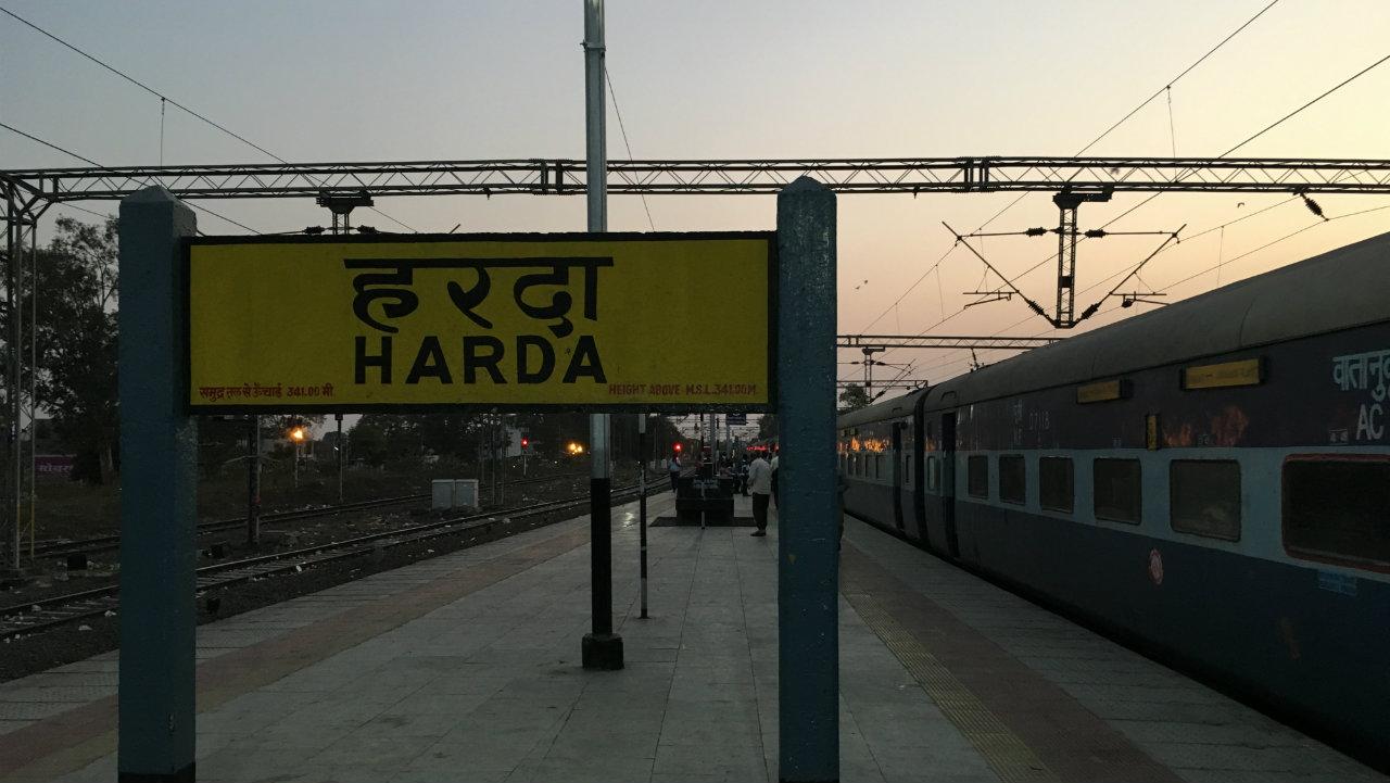 Harda, Madhya Pradesh