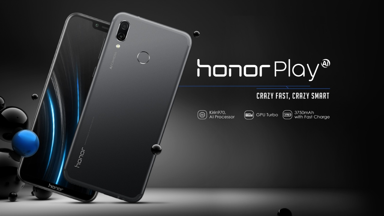 Honor Play | Rs 16,999 | The Honor Play is an excellent handset for gaming, it features a flagship-grade Kirin 970 SoC and 4/6GB of RAM depending on which variant you get. What you get in the Honor Play is excellent value for money with impressive performance, decent camera setup and excellent battery life.