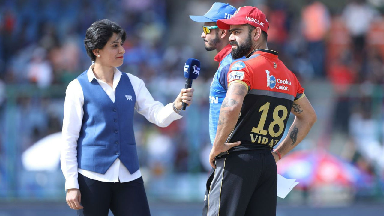 For match 47 of Indian Premier League 2019 Delhi Capitals welcomed Royal Challengers Bangalore on their home ground of Feroz Shah Kotla stadium. Delhi Capitals won the toss and elected to bat first. Delhi made one change, bringing in Sandeep Lamichahane for Chris Morris. RCB, meanwhile, made three changes. Heinrich Klaseen, Shivam Dubey and Gurkeerat Singh have made the playing XI in place of Moeen Ali, Tim Southee and Akashdeep Nath.