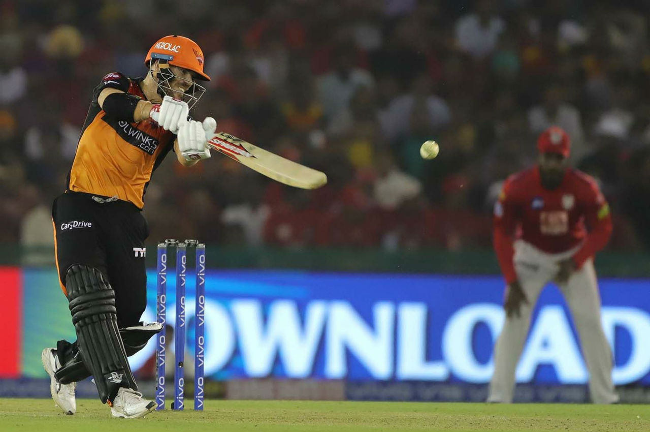 David Warner return to professional cricket | After serving a year long ban for ball tampering fiasco, David Warner made a brilliant comeback to professional cricket as he turned out in the Orange of Sunrisers Hyderabad. The dynamic opener left the cricket world in awe as he hammered 692 runs with 8 fifties and 1 hundred against his name. He currently holds the Orange Cap and is likely to do so till the end of IPL.