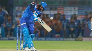RR vs DC IPL 2019 match report: Pant fires Delhi Capitals to six-wicket win over Rajasthan, go top of table