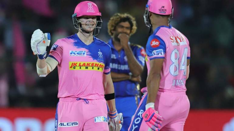 Ipl 2019 Rr Vs Dc Match 40 Preview Team News Where To Watch Betting Odds Possible Xi