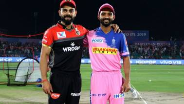RR vs RCB IPL 2019 Highlights: All-round show helps Rajasthan to the first win of the season