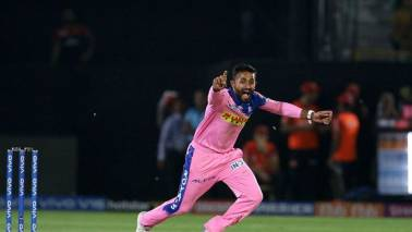 RR vs RCB IPL 2019 match report: Gopal torments batsmen with googlies to set up first win of season for Rajasthan Royals
