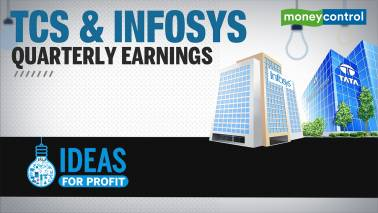 Ideas for Profit | Infosys or TCS — Where should you invest your money?