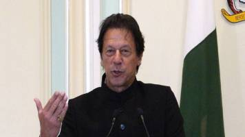Pakistan PM Imran Khan trolled after saying Japan and Germany share borders