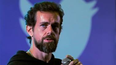 Twitter reports surprise quarterly user growth, revenue beats