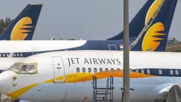 Express cargo ind braces for rate hikes post Jet Airways' grounding