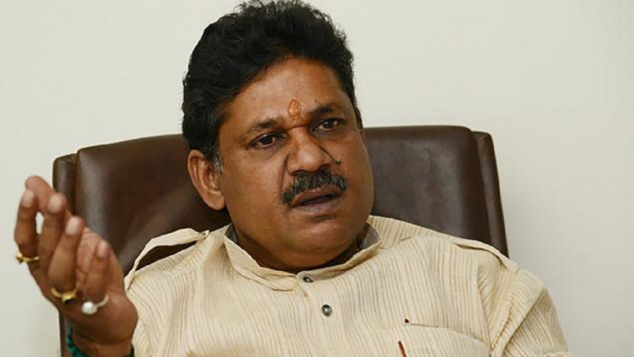 Former BJP MP Kirti Azad joined the Indian National Congress (Image: Wikimedia)