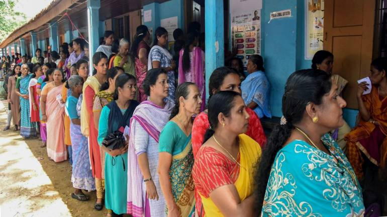 Opinion | What to make of Kerala's high voter turnout