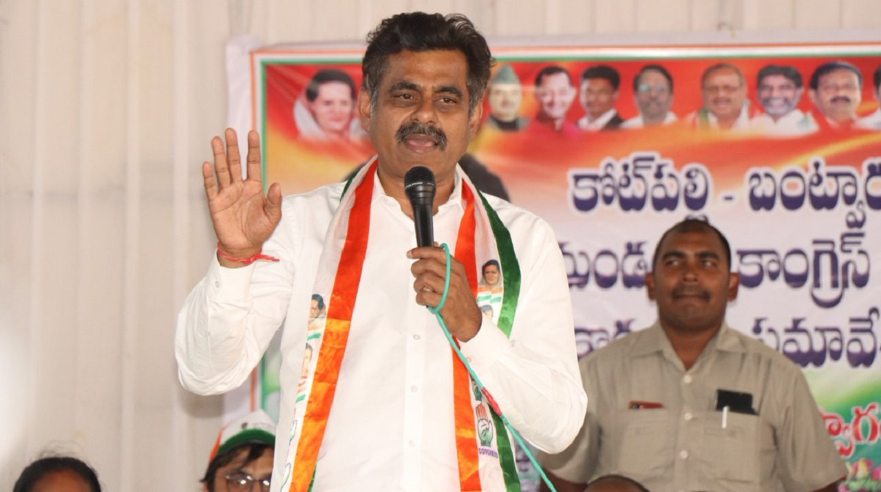 Konda Vishweshwar Reddy, Telangana | At second position is TRS MP Reddy, who has assets worth more than Rs 528 crore. (Image: Twitter)
