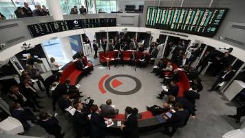 London Metal Exchange to ban brands not responsibly sourced by 2022