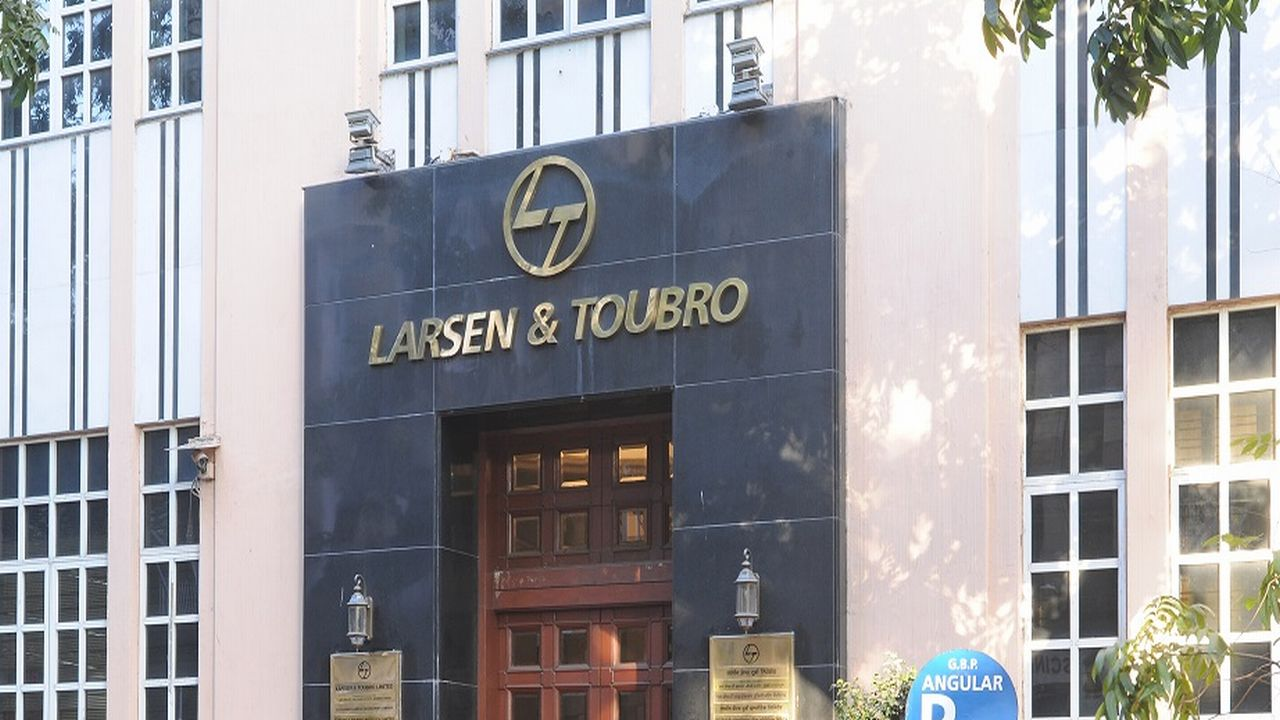 Larsen and Toubro | Brokerage: Emkay Global | Rating: Buy | CMP: Rs 1,387 | Target: Rs 1,627 | Upside: 17 percent