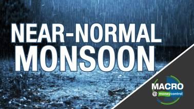 Macro@Moneycontrol   IMD's monsoon forecast
