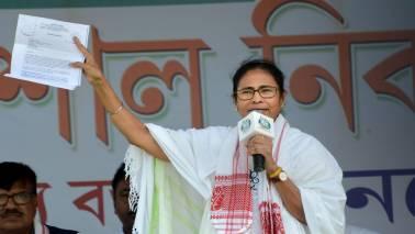 'Baghini' not a Mamata Banerjee biopic, makers claim as EC takes down trailers