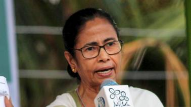 Mamata Banerjee says BJP will get 'rosogolla' in West Bengal