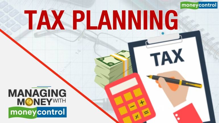 Image result for Managing Money with Moneycontrol | Tax Planning