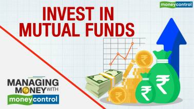 Managing Money With Moneycontrol | Invest in mutual funds